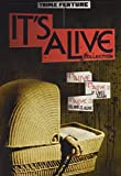 It's Alive 1-3 [DVD] [2009] [Region 1] [US Import] [NTSC]