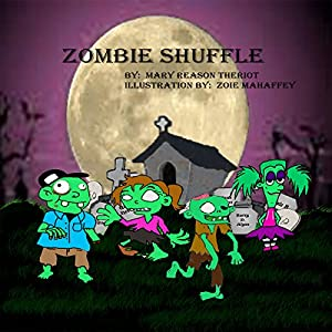 Zombie Shuffle Audiobook