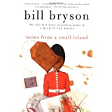 "Notes from a Small Islandvon ""Bill Bryson"""