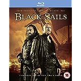 Black Sails - Series 1 [Blu-ray]