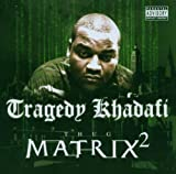 echange, troc Tragedy Khadafi - Matrix /Vol.2