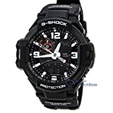 G-Shock GA-1000-1ACR Aviation Series Men's Quality Watch – Black / One Size image
