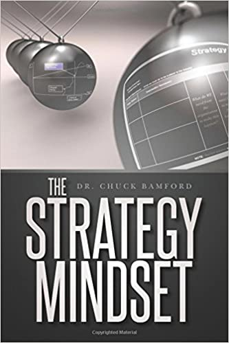 The Strategy Mindset