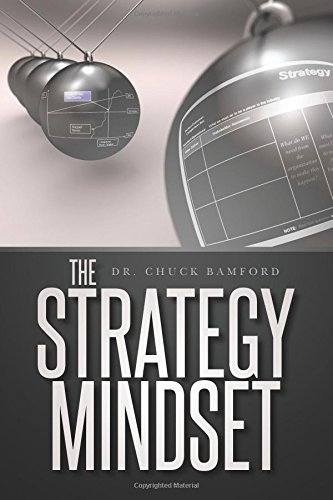 The Strategy Mindset