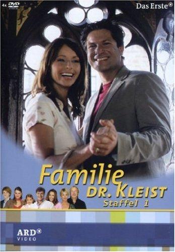 Familie Dr. Kleist - Staffel 1 [4 DVDs]