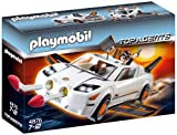 Playmobil  Agentes Secretos - Super veh�culo secreto (4876)