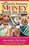 The New Totally Awesome Money Book for Kids, Revised and Updated Edition