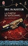 Londres la ténébreuse, tome 1 : La fugitive de Whitechapel par McMaster