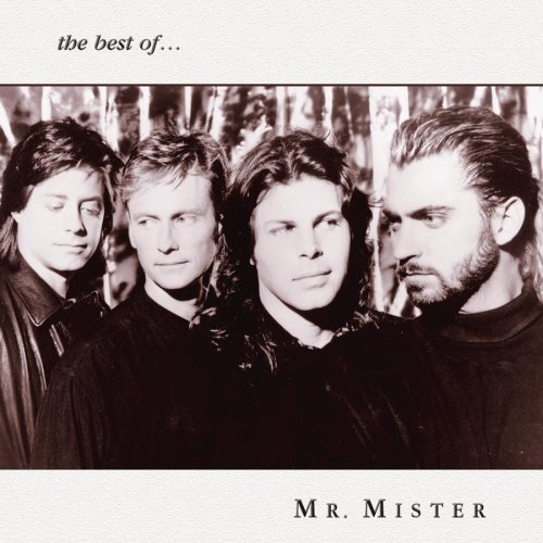 Mr. Mister - The Best of Mr. Mister - Lyrics2You