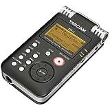 ティアック 高音質ハンディレコーダー TASCAM DR-1 SE収録・簡易録音・議事録に最適 DR-1