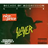 Live Decade Of Agression