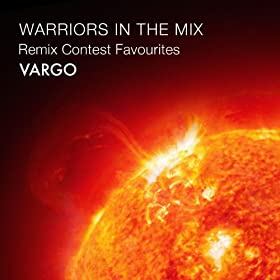 Warriors In The Mix - EP