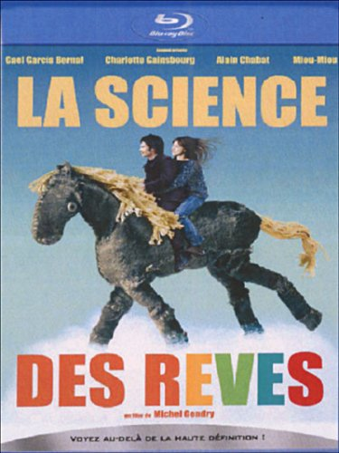 La science des reves / Science of sleep / Наука Сна (2006)