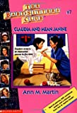Claudia And Mean Janine (Baby-Sitters Club #7)