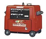 やまびこ産業機械 新ダイワ インバータ発電機(防音型) IEG2801M