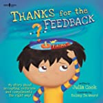 Thanks for the Feedback�(I Think!): M...