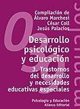 Desarrollo psicológico y educación.