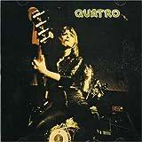 Songtexte von Suzi Quatro - Quatro
