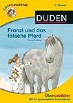Lesedetektive Übungsbuch...