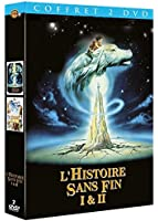 L'Histoire sans fin 1 + 2