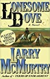 Lonesome Dove 1st (first) Edition by McMurtry, Larry published by Simon & Schuster (1985) Hardcover