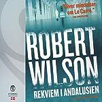 Rekviem i Andalusien (Javier Falcón 4) | Robert Wilson
