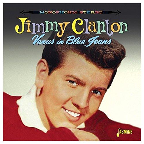 Jimmy Clanton - Venus In Blue Jeans [original Recordings Remastered] 2cd Set - Zortam Music