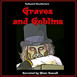 Graves and Goblins Audiobook