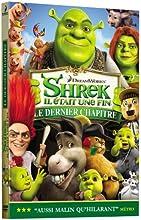 Shrek 4  il 233tait une fin - Edition simple
