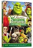 Shrek 4 : Il Etait une Fin-DVD