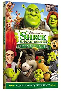 Shrek 4 : il était une fin - Edition simple