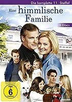 Eine himmlische Familie - 11. Staffel