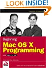 Beginning Mac OS X Programming