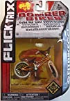 Flick Trix Die-cast Bomber Bikes – Fi…