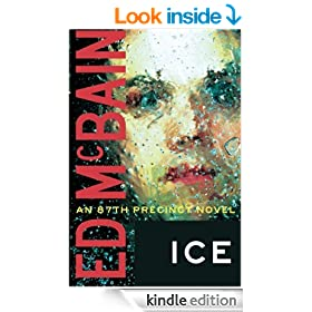 Ice (87th Precinct)