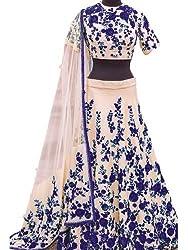 Shree Fashion Women's Shree Fashion Women's wedding gown bhagalpuri