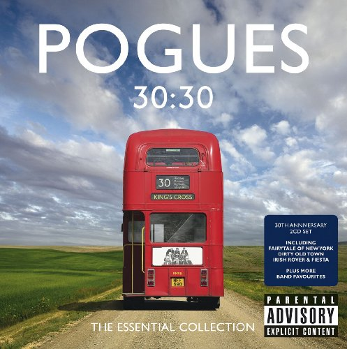 The Pogues – 30:30 – The Essential Collection (2013) [FLAC]