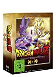 Image de Dragonball Z: Kampf der Götter BD + DVD (Limited Collector's Edition)