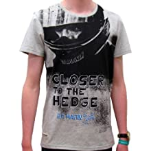 Primo Closer to the Hedge (Mens) T-Shirt
