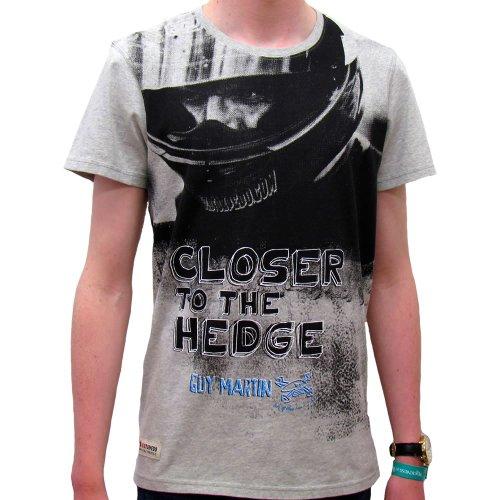 Primo Closer to the Hedge (Mens) T-Shirt