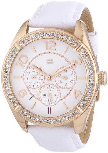 Tommy Hilfiger Uhr Damenuhr Sport Luxury 1781251