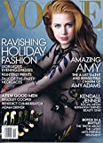 Vogue [US] December 2014 (単号)