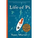 Life of Pi [Paperback] by Martel, Yann