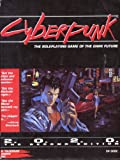 Cyberpunk 2020: The Roleplaying Game of the Dark Future (0937279137) by Michael Pondsmith