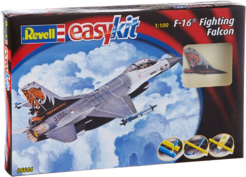 Revell Of Germany F-16 Fighting Falcon