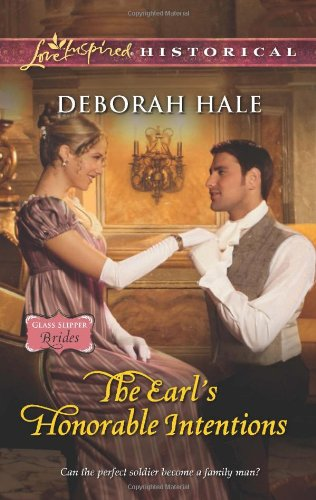 Image of The Earl's Honorable Intentions (Love Inspired Historical)