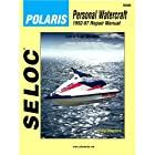 Seloc Service Manual - Polaris - 1992-97
