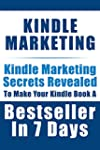 Kindle Marketing: Kindle Marketing Se...
