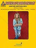 David Lee Roth - Guitar Anthology (Recorded Versions Guitar)
