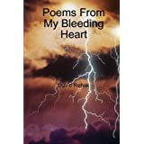 Poems from My Bleeding Heartby David Rehak